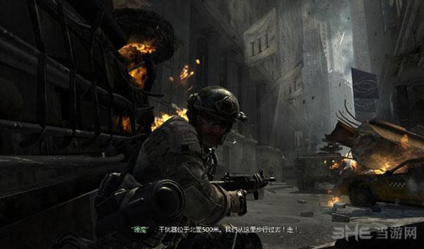 使命召唤8现代战争32