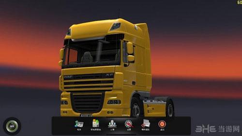 欧洲卡车模拟2配置要求