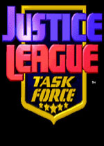 �������˳��˸�(Justice League Task Force)MD��