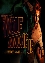 ������ߵ��ǵ����£�The Wolf Among Us�������ƽ��
