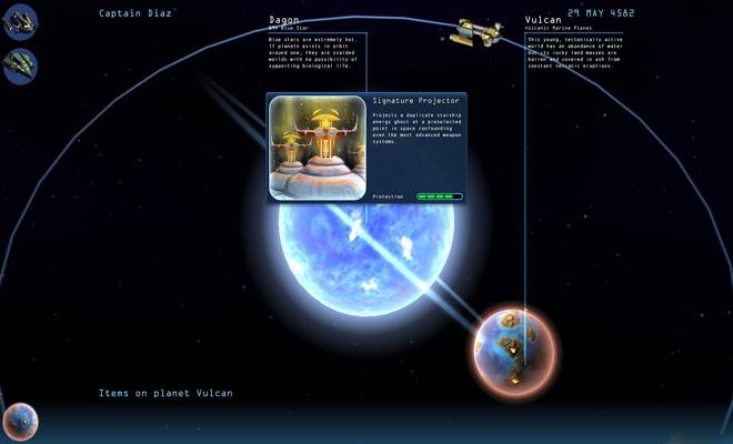 无限空间3:星辰大海截图0
