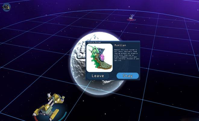 无限空间3:星辰大海截图3