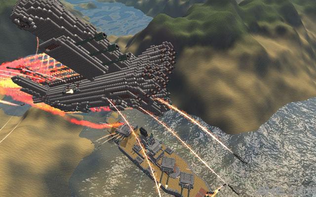 深海远航截图0