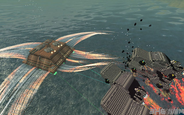 深海远航截图1