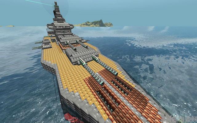 深海远航截图3