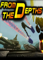 深海远航(From the Depths)破解版v1.96