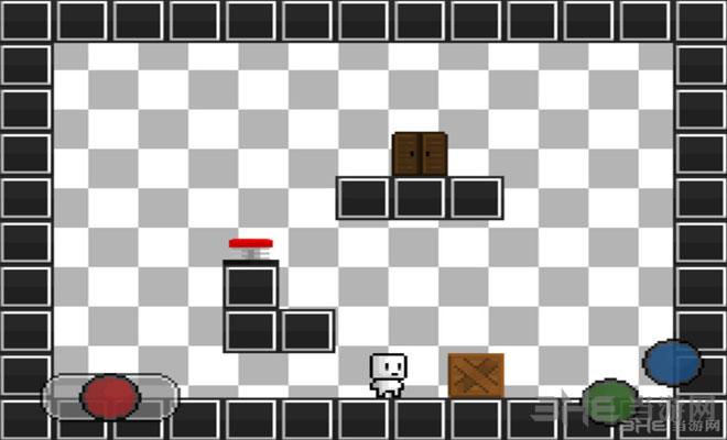 密闭空间电脑版截图1