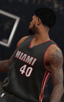 NBA2K15最新游戏