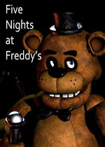 玩具熊的五夜后宫(Five Nights at Freddy's)破解版v1.1
