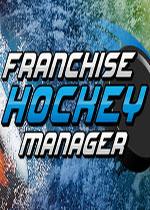特许经营曲棍球经理2014(Franchise Hockey Manager 2014)硬盘版