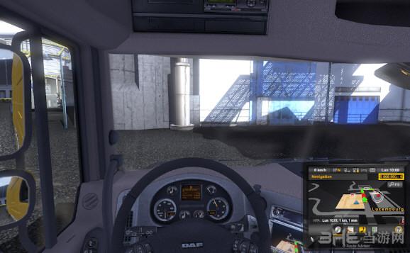 欧洲卡车模拟2快速升级+金钱MOD截图1