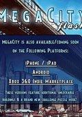 巨型都市(MegaCity)PC硬盘版