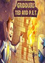 数图:泰德与P.E.T(Griddlers:Ted and P.E.T.)破解版v1.0