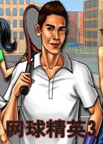 网球精英3电脑版(Hit Tennis 3)PC安卓破解版v3.2