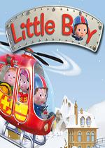 小男孩:罗杰斯的直升机
