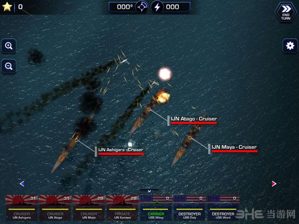 大海战2截图2