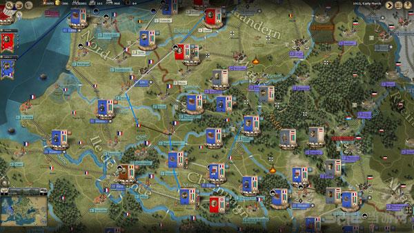 终止战争截图3