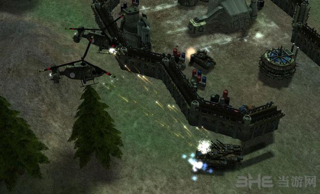 Z字特工队:钢铁战士截图4