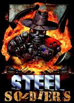 Z���ع��ӣ�����սʿ(Z Steel Soldiers)HD�����ƽ��