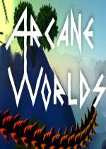 神秘世界(Arcane Worlds)�y�版v0.41