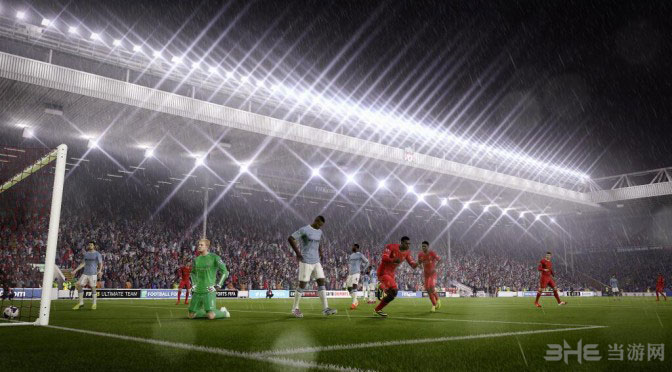 FIFA15截图