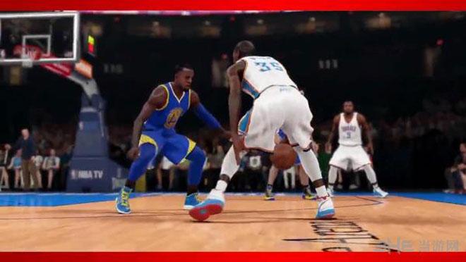 NBA2K15视频截图4