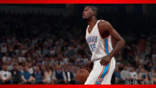 NBA2K15视频截图2