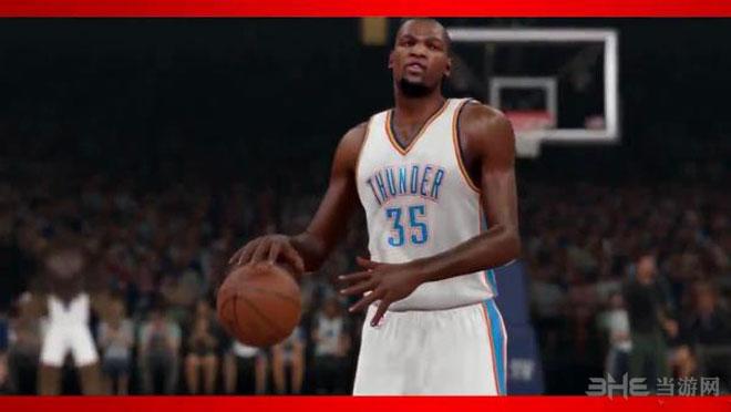 NBA2K15视频截图3