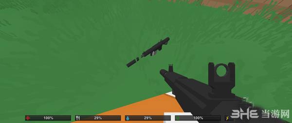 unturned3.0版本游戏特性