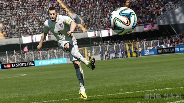 FIFA15截图2