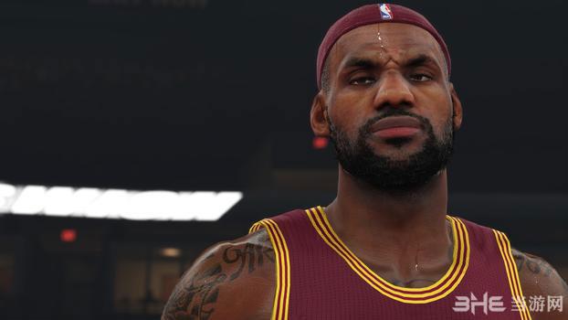 NBA2K15最新截图1