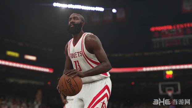 NBA2K15最新截图3