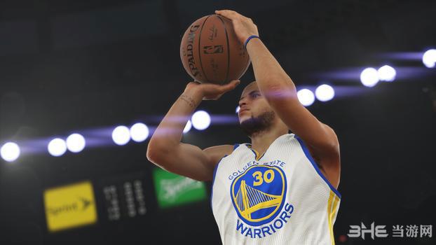 NBA2K15最新截图4