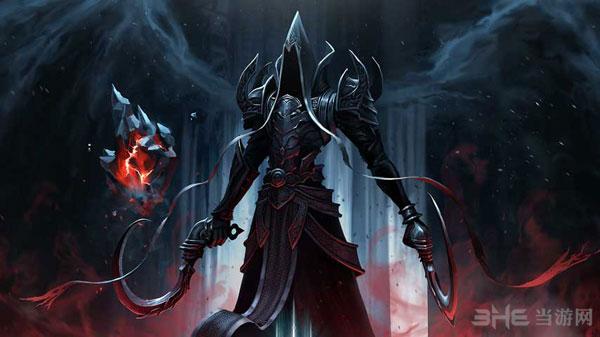 暗黑破坏神3夺魂之镰1