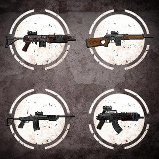 美国末日重制版新武器
