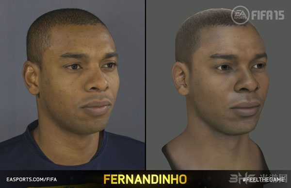 FIFA15游戏截图4