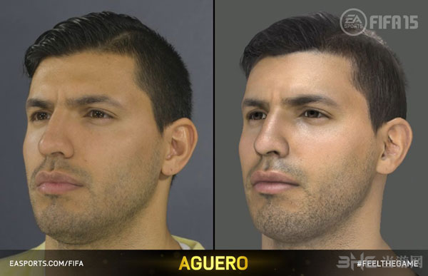 FIFA15游戏截图2