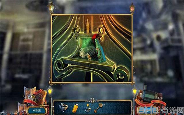 神秘十字军:圣殿骑士团的复兴截图2