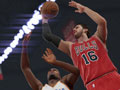 NBA2k15球员截图曝光 面部表情十分精致