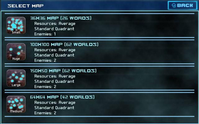 星际商贸:4X 帝国截图0