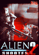 孤胆枪手2重装上阵(Alien Shooter 2 Reloaded)简体中文版