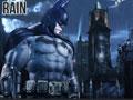 蝙蝠侠阿甘之城100%完成全要素解锁存档