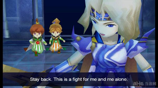最终幻想4截图0