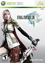 ���ջ���13(Final Fantasy XIII)PC�����ƽ��