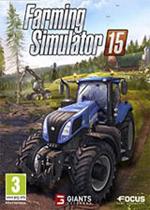 农场模拟15(Farming Simulator 15)汉化中文破解版v1.1.0.0