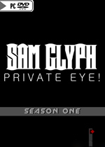山姆吉福:私家侦探(Sam Glyph: Private Eye)第一章破解版v1.0