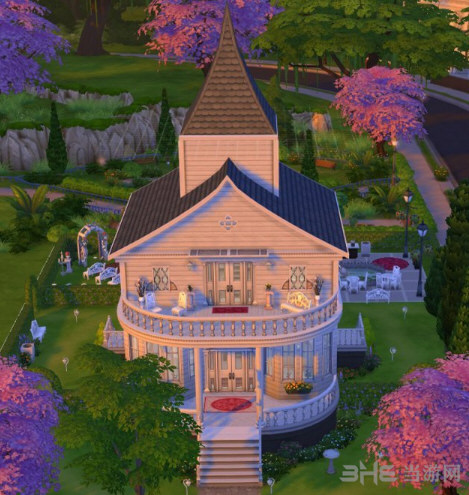 模拟人生4房屋用a房屋婚礼小黄米过期可以吃吗图片