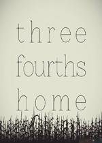 四分之三归程