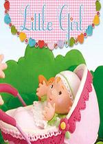 小女孩:茉莉和洋娃娃一起玩耍破解版