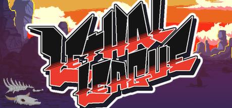 致命联盟(Lethal League)破解版v1.0.14.0